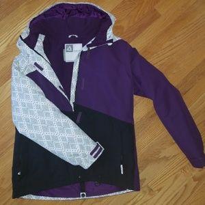 Winter - Snowboarding Jacket